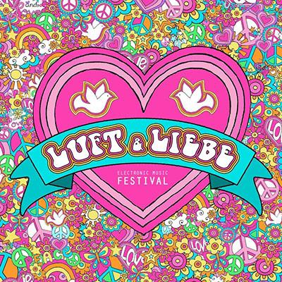 Luft & Liebe Festival